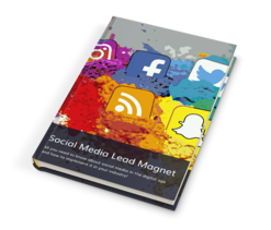 social media lead magnet book 2