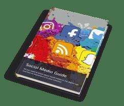 social media lead magnet book new